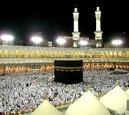 "Buku Panduan ""Haji, Umrah dan Ziarah"" Karya: Sheikh Abdul Aziz bin Abdullah bin Baz Rahimahullah"