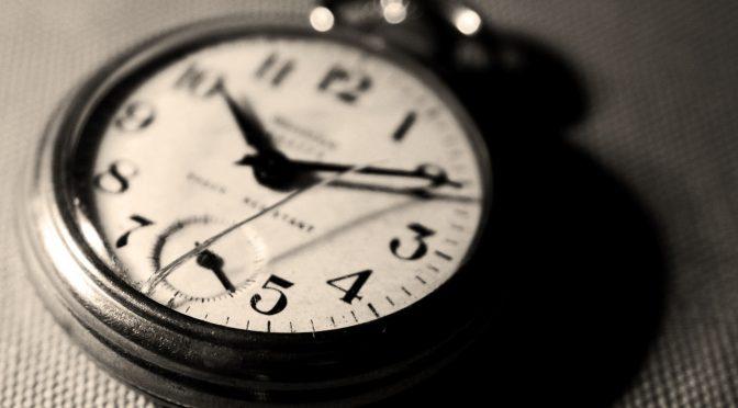 Beberapa Jam Saja Untuk Membersihkan Dosa Selama 1 Tahun Ini…