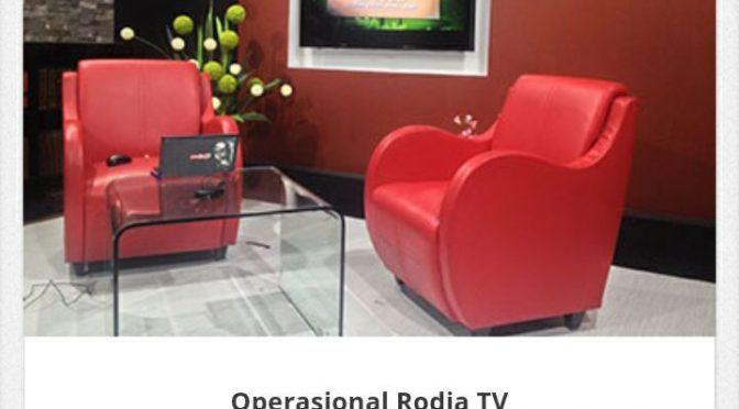 Infaq Operasional Siaran Radio/TV dan Masjid…