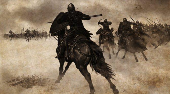 Kenapa Khalid Bin Walid Dicopot Sebagai Panglima Perang..?
