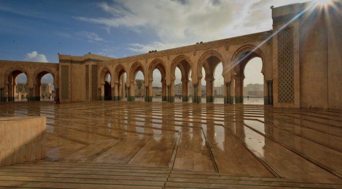 Penjelasan Mengapa Nabi Shallallahu 'Alayhi Wasallam Tarawih Berjama'ah Di Masjid Hanya Tiga Malam…