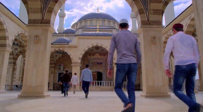 Wahai Kaum Pria… Anda Akan Menyesal Tidak Sholat Berjama'ah Di Masjid…