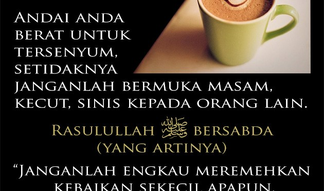 Islam itu INDAH…