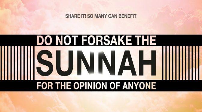 Sunnah Yang Terlupakan Di Hari-Hari Awal Dzulhijjah…