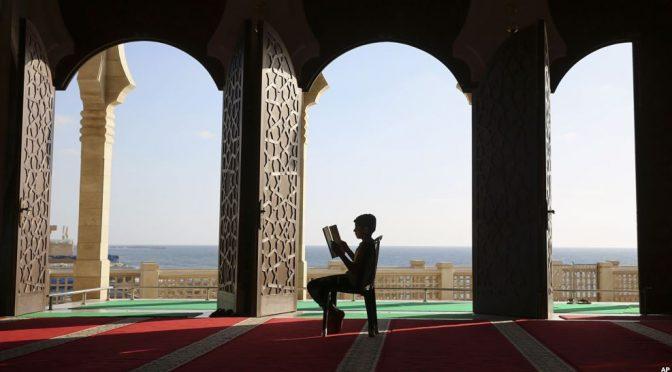 Banyaklah Membaca Al Qur'an…