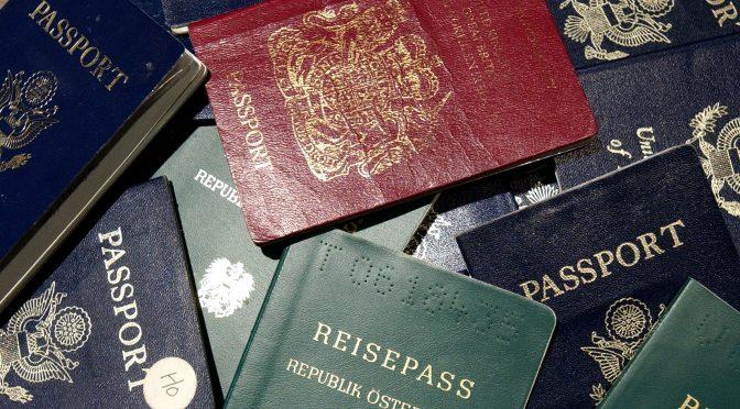 Kehilangan Kewarganegaraan…