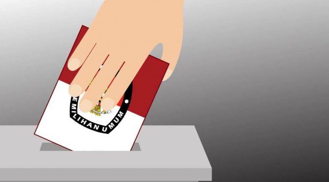 EDISI PEMILU # 3 – Ustadz Pilih Siapa Di Pemilu Ini…?!