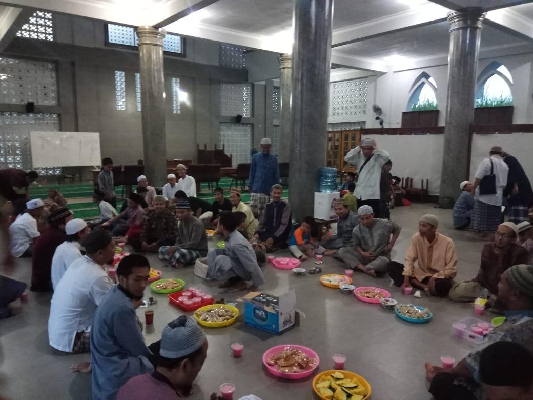 Masjid Menara Iman - Kudus