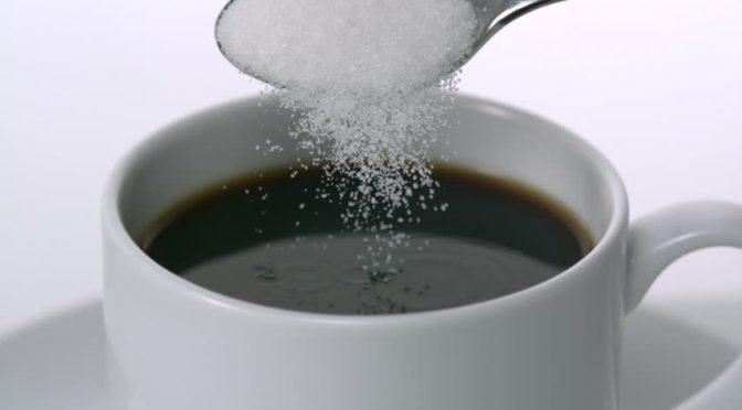 Jadilah Seperti Butiran Gula Pasir…