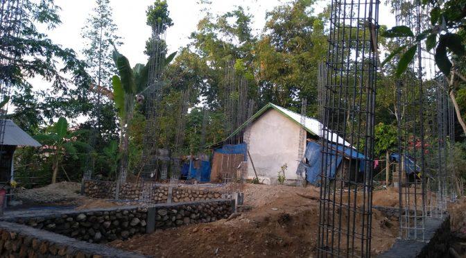 UPDATE – Donasi Pembangunan Rumah Tahfizh dan PAUD…