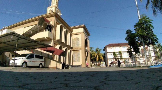 SELESAI – Donasi Ifthor Jama'i – Bukber Puasa 'Asyuro 1442 H