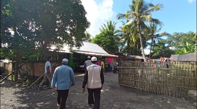 UPDATE – Wakaf Sumur + Lahan Masjid + Ruang Kelas