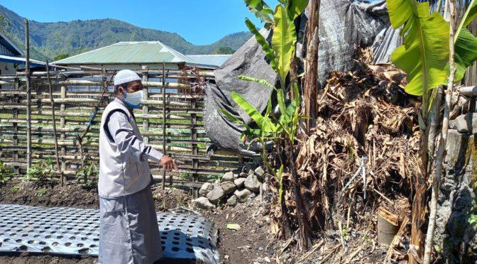 UPDATE – Pembangunan Musholla + 2 Sumur Bor + Tempat Wudhu